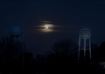 Chrystopher Robinson Photography--Moonrise