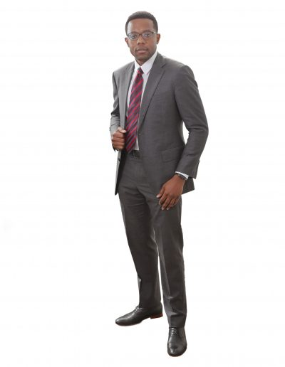 Chrystopher Robinson Photography--Business Portrait 3