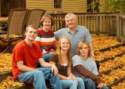 Chrystopher Robinson Photography--Family Portraits 3