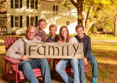 Chrystopher Robinson Photography--Family Portraits 4