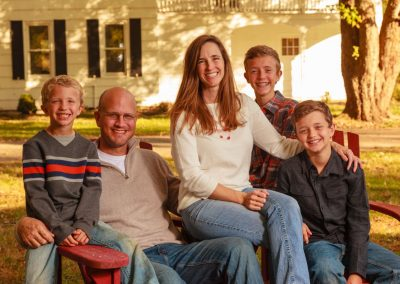 Chrystopher Robinson Photography--Family Portraits 5