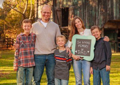 Chrystopher Robinson Photography--Family Portraits 6