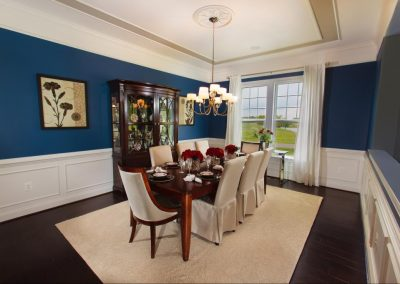 Chrystopher Robinson Photography--Residential Interiors
